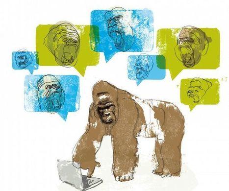 Nettiraivo tekee onnettomaksi sekä vihakirjoittajan että lukijan   psykologia   Scoop.it