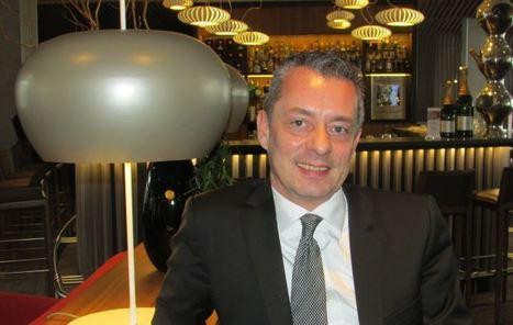Olivier Belle, nouveau GM du Mercure Paris CDG Airport | Médias sociaux et tourisme | Scoop.it