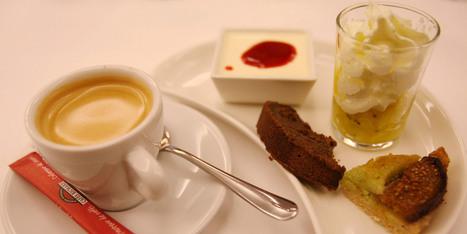 Le café gourmand, un placement juteux pour les restaurateurs   CHR et Stratégie Digitale   Scoop.it