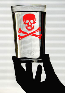 European Court Ruling spells an end to water fluoridation | Let the EARTH provide! | Scoop.it