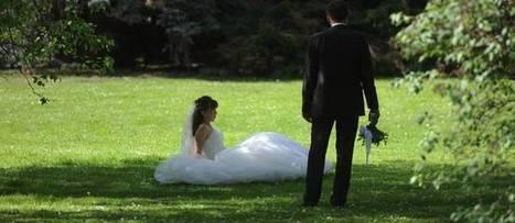 Les rencontres sur Internet font des mariages plus durables ! | Mini-sites faire-part | Scoop.it