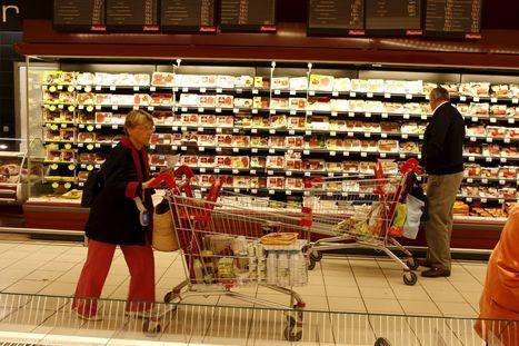 Auchan: une caissière licenciée pour avoir accordé «quelques euros» de réduction | Infos Filière Sécurité Le Marais Ste Thérèse | Scoop.it