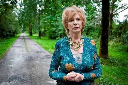 At last, O'Brien has her country under her spell | The Irish Literary Times | Scoop.it