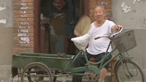 New Chinese law: Visit your parents | Gerontology علم الشيخوخة | Scoop.it