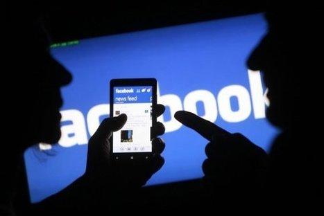 Facebook: les contenus publics désormais référencés par le russe Yandex   Médias en Russie   Scoop.it