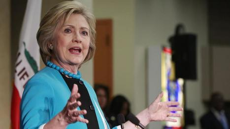 State Department audit faults Clinton in emails | Criminal Justice in America | Scoop.it