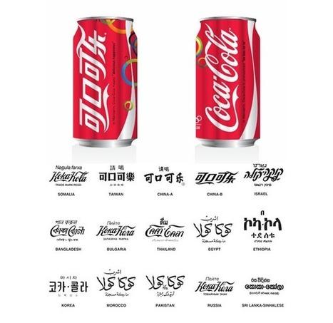 The Challenge of Branding Across Languages   IMC   Scoop.it