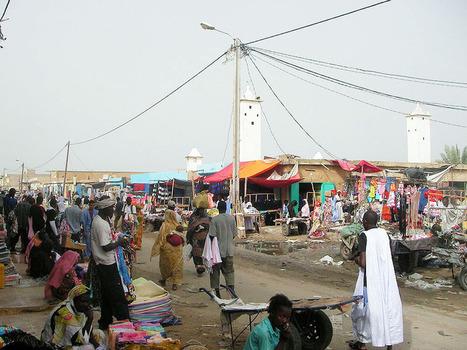 Mauritaniennes : en lutte pour les droits de la femme | 7 milliards de voisins | Scoop.it