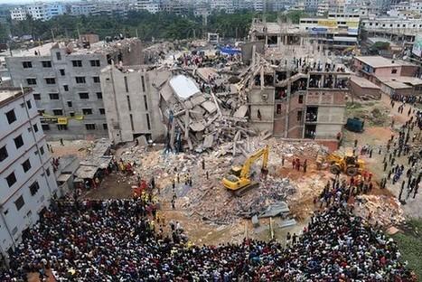 Bangladesh Union Organizers Allege Intimidation - Wall Street Journal | Bangladesh | Scoop.it