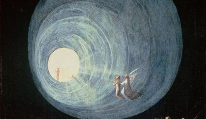 Mystère du cerveau : les expériences de mort imminente @oliver_nathalie | Cerveau intelligence | Scoop.it