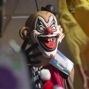 America under siege? Clown hoaxes and reports keep rolling in | EM 351 Understanding Terrorism | Scoop.it