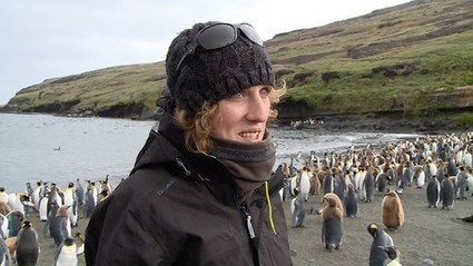 """Aventures en terres australes"" le 19/04/2014 / TF1 #TAAF #subantarctique #video | Arctique et Antarctique | Scoop.it"