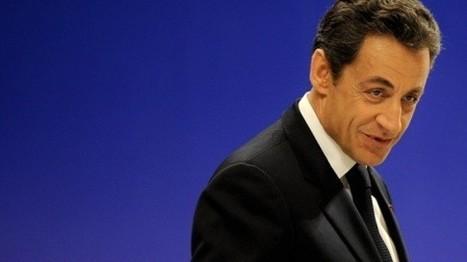 Visite éclair de Nicolas Sarkozy au Japon | Nouvelobs.com | Japon : séisme, tsunami & conséquences | Scoop.it
