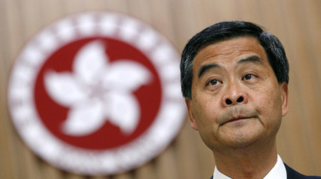 Hong Kong Leader: We Can't Let Poor People Dominate Elections! | Upsetment | Scoop.it