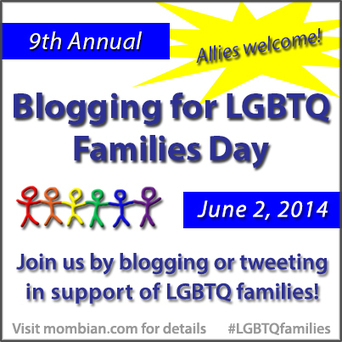Kids of LGBTQ Parents Share their Voices on Blogging for LGBTQ Families Day | Featured Articles | Scoop.it