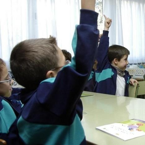 La reforma educativa de Wert beneficia a los colegios concertados   La Mejor Educación Pública   Scoop.it