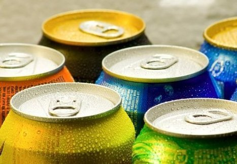 Diet soft drinks linked to increased calorie consumption | Performance Nutrition | Food and Cookery | Scoop.it