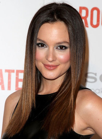 Leighton Meester Workout Routine Diet Plan - Healthy Celeb | Healthy Lifestyle Investigation | Scoop.it