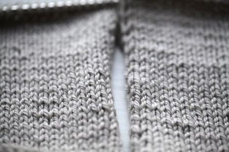 Brooklyn Tweed Arbor – Knitter's Review | Spinning, Weaving and Knitting | Scoop.it