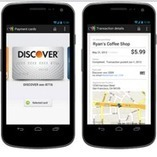 Mobile wallet makeover positions Google higher in NFC race | mobile business | Scoop.it