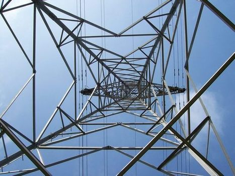 Electrical Grid At Risk From Terrorists - Fast Company | World Of Water & Power | Scoop.it
