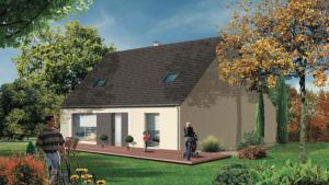 Une maison à 100 000 euros | Actualités Immobilier | Scoop.it