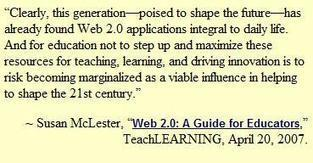 Selecting the Best Apps for Teaching and Learning – Use a Rubric! | Emerging Education Technology | Moving Forward with ICT tools for teaching and learning | Scoop.it