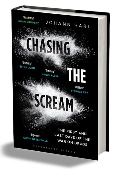 Chasing the Scream | Psychology, Sociology & Neuroscience | Scoop.it