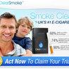 Smoke anywhere and anytime!