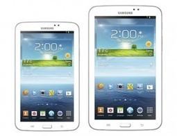 Tablet 7 cali | Tablety | Scoop.it