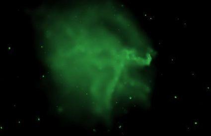 Hubble Image of Massive Galaxy Cluster Collisions --Reveals Weird Dark Matter Puzzle   Hubble Space Telescope   Scoop.it