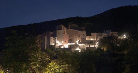 Castello di Postignano: a world unique accommodation | Italia Mia | Scoop.it