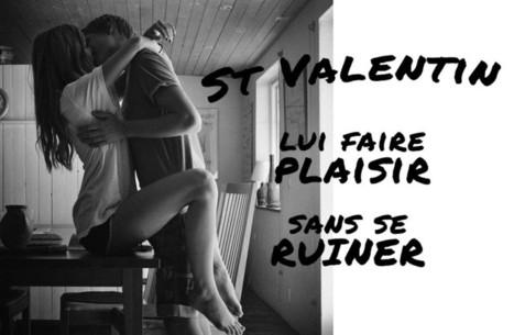 Saint-Valentin : comment lui faire plaisir sans se ruiner | Le Photographe Niçois | Scoop.it