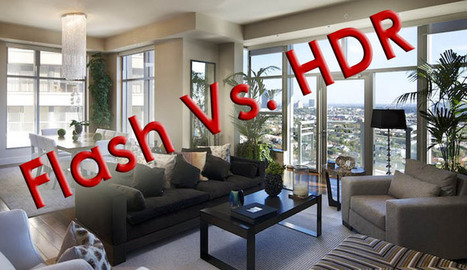 HDR Vs. Flash For Interiors And Real Estate Photography | Real Estate Photography | Scoop.it
