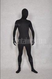 Black Full Bodysuit Spandex Zentai [e002] - $32.00 : Buy Zentai,zentai suits,zentai costumes,lycra bodysuit,bodysuit spandex,cheap,zentai wholesale,from zentaiway.com   unicolor zentai suits   Scoop.it