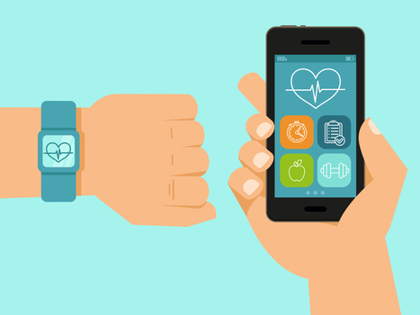 Harnessing The Power Of Mobile For Healthcare | Digital Health & Pharma | Scoop.it