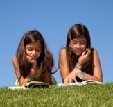 Children who grow up with books earn more, study finds | Ebook and Publishing | Scoop.it