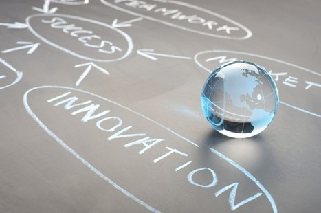 These days it takes innovation leadership skills if you want to have a successful career   The Jazz of Innovation   Scoop.it
