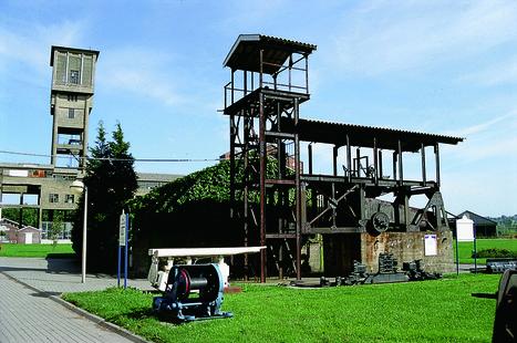 Belgium's Mines Become UNESCO World Heritage Sites | Passport Magazine News | World Mining Heritage | Scoop.it