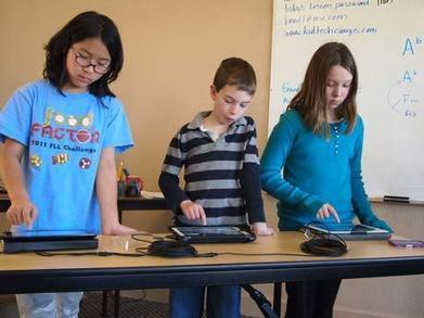 The Dos and Don'ts for Integrating iPads | Tech Integration (Edutopia) | Scoop.it
