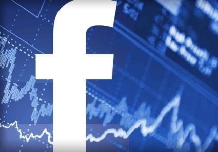 Historique ! L'introduction attendue de Facebook en bourse à 38$ par action est la 2ème plus grosse capitalisation aux Etats-Unis   Animer une communauté Facebook   Scoop.it