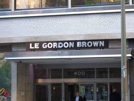Strangely named buildings, anti-politics and pedantry | ESRC press coverage | Scoop.it