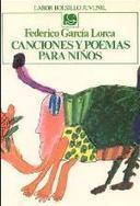 ORALIDAD escrita y cantada con F.G.Lorca | Teatro en la escuela | Scoop.it