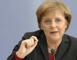 Merkel to meet EU's van Rompuy on Monday in Berlin | FXG8.com | Eurozone | Scoop.it