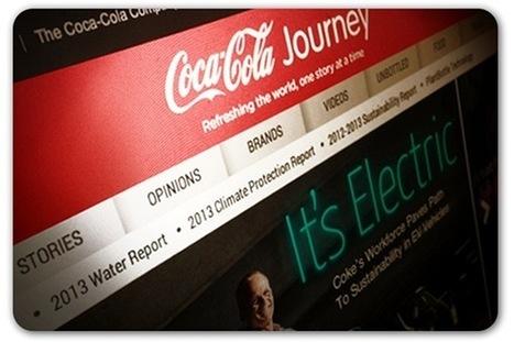 Coca-Cola digital chief: 'Kill the press release' | public relations | Scoop.it