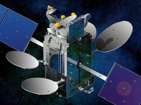 NASA engineers tapped to build first integrated-photonics modem | Amazing Science | Scoop.it