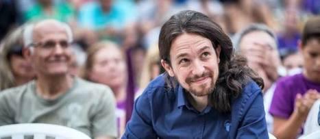 Élections espagnoles : le Venezuela, boulet de Podemos | Venezuela | Scoop.it
