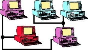 Tutoriel sur les serveurs : Eléments de cours sur TCP/IP   Cours Informatique   Scoop.it