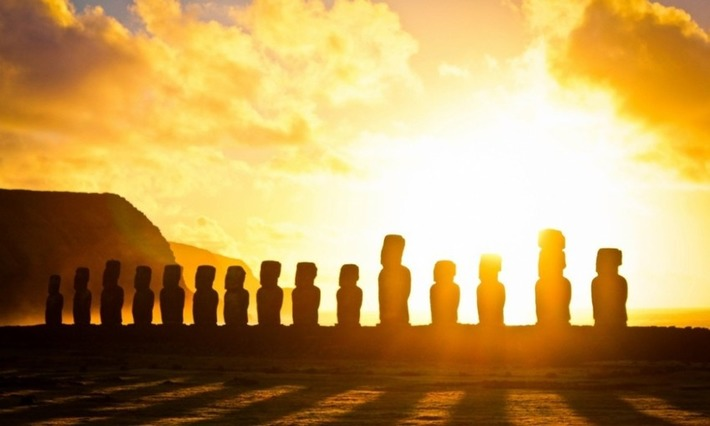 Easter Island mystery   Heritage Daily   Kiosque du monde : Océanie   Scoop.it