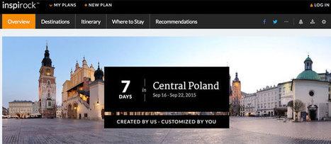 #Travel #Startup @Inspirock, a trip planner, has @MakeMyTrip backing it  #India | ALBERTO CORRERA - QUADRI E DIRIGENTI TURISMO IN ITALIA | Scoop.it